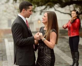 wedding proposal music